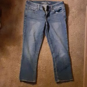 American eagle pants size 10